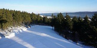 Święta w Zieleńcu - ©Zieleniec Ski Arena