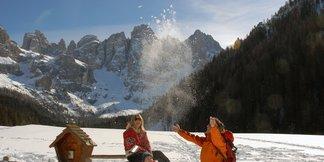 Una Montagna da Fiaba a San Martino di Castrozza - ©S. Angelani per APT San Martino di Castrozza - Passo Rolle