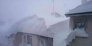 Tutte le ultime nevicate in uno scatto [Fotogallery] - ©Vallefura Pescocostanzo Ski Facebook