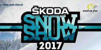 ŠKODA SNOW SHOW 2017 - ©SKI PARK Kubínska hoľa
