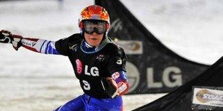 Skitrening i Nederland