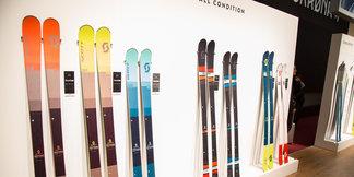 ISPO trendy: Toto sú nové modely lyží na sezónu 2017/2018 - ©Skiinfo
