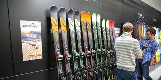 Ski-Neuheiten von der ispo: Das sind die neuen Modelle für die Saison 2017/2018 - ©Skiinfo