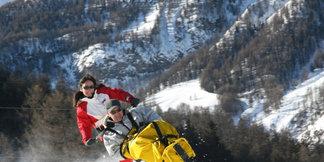 Un week-end sportif en perspective les 11 & 12 mars aux Orres - ©Office de tourisme des Orres