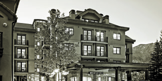 Inn at Lost Creek Announces a New Innkeeper - ©Telluride Ski Resort