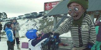Vinterferie på Voss Resort