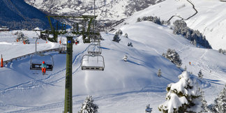 Ski en mode Safari à Baqueira Beret - ©Station de Baqueira Beret