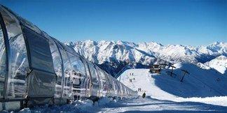 Meteo e Neve per il weekend del 25-26 Febbraio - ©Pila Facebook