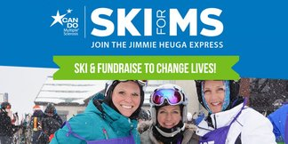 Ski for MS - ©Have fun skiing and raise money to help people with MS and their families thrive!