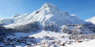 Fotogaléria: Vynikajúce snehové podmienky v Alpách - ©Lech Zürs am Arlberg | facebook