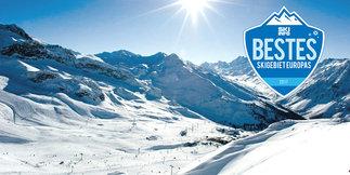 Ihr habt gewählt: Das sind die besten Skigebiete in Europa! - ©TVB Paznaun