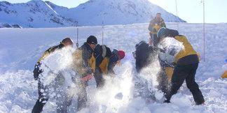 Bergnotfälle 2016 in der Schweiz: Konstante Notfallzahlen und deutlich weniger tödliche Unfälle - ©ARS, zvg