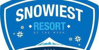 Snowiest Resort of the Week (Kalenderwoche 12/2017): Frankreich weit vorn - ©Skiinfo.de