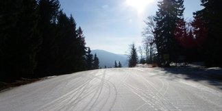 Jarní lyžování v Harrachově - ©SA Harrachov
