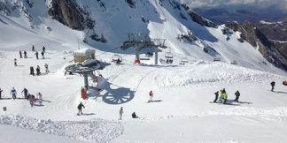 Gourette : dernière ligne droite pour profiter du ski - ©Facebook Domaine Skiable de Gourette