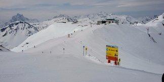 50cm of snow forecast for Austria - ©Tomasz Wojciechowski / Skiinfo