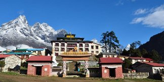 Leiche von Ueli Steck in Nepal eingeäschert - ©https://www.facebook.com/ueli.steck/