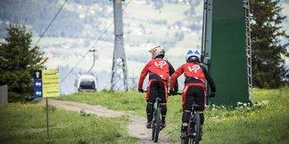 Bikepark Planai - ©Bikepark Planai
