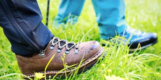 Die Outdoor-Schuhtrends für das Jahr 2018 - ©OutDoor Messe Friiedrichshafen