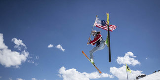 Squaw Valley Alpine Meadows 4th of July - ©Squaw Valley Alpine Meadows
