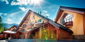 Exkluzívny Hotel Pošta**** v Jasnej očarí vôňou jabĺk a santalového dreva - ©archív TMR
