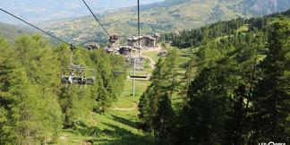 Place à l'été aux Orres... - ©Office de Tourisme des Orres - SEMLORE