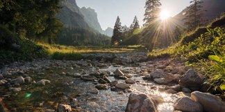 Für sportliche Wanderer: Sechs Mehrtageswanderungen in Tirol - ©Naturparkregion Reutte