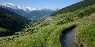 26 Orte – 1 Netzwerk – 1 Ziel: Initiative Bergsteigerdörfer wächst stetig - ©Gianni Bodini