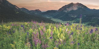 Crested Butte - ©Dave Kozlowski / CBMR