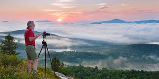 Carl Heilman II Photo Workshop - ©Learn how to capture the beauty of fall in the Adirondacks in this one-day intensive workshop.