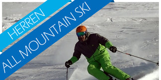 All Mountain Ski Test 2017/2018 - ©Skiinfo / OnTheSnow / Realskiers.com