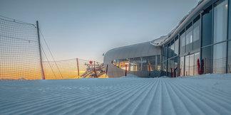 Pitztaler Gletscher - ©Pitztaler Gletscherbahn GmbH&CoKG