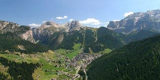 3 idee per un'estate in Val Gardena
