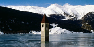 Vallelunga: una gara di sleedog apre la stagione sciistica