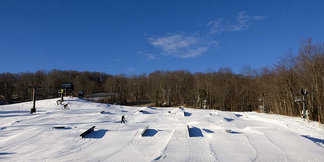Ski New York: Mount Snow, VT - ©Mount Snow