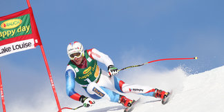 Photos : Les équipes Suisses à Aspen et Lake Louise - ©Agence Zoom