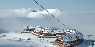 Montecampione: il 26 Gennaio si inagura un nuovo Snowpark - ©Montecampione