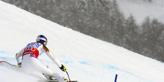 Shiffrinová s prvým víťazstvom v kariére, Velez-Zuzulová opäť v Top 10 - ©HEAD