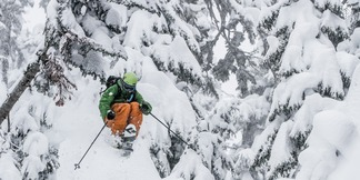 Crystal, Mt. Baker Snow Safety Experts Revamp SIS Education - ©Liam Doran