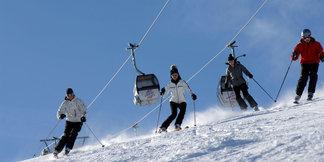 10 stazioni sciistiche adatte agli sciatori principianti