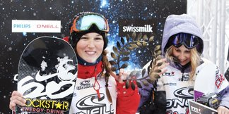 O'Neill Evolution à Davos  - ©O'Neill Evolution 2012