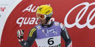 Kranjska Gora : Ivica Kostelic retrouve les sommets - ©Agence Zoom