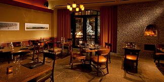 Ski In/Ski Out Luxury at Edelweiss Lodge & Spa in Taos Ski Valley, NM - ©Edelweiss Lodge & Spa