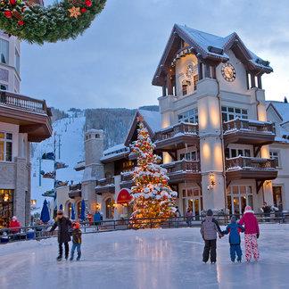 Top Rocky Mountain Ski Destinations in the U.S