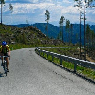 Feld am See Biketour in Bad Kleinkirchheim