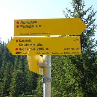 Impressionen vom Karnischen Höhenweg