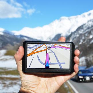Tous les moyens sont bons pour rejoindre les pistes de ski - ©Pincasso - Fotolia.com