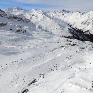 V Alpách vyšlo slnko - ©Ischgl | Facebook