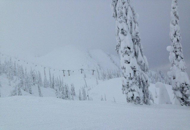 tons of gnar!!! great day!