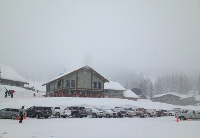 We had a blast this week at Wolf Creek.  30 inches in three days. See ya again soon I hope